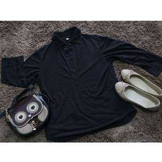 The Magic Black [Preloved Atasan/Baju]