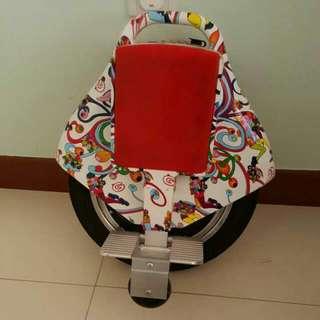 Unicycle/solowheel/balancing Wheel/airwheel/ladies's Solowheel/Women's Unicycle/独轮车/女装独轮车