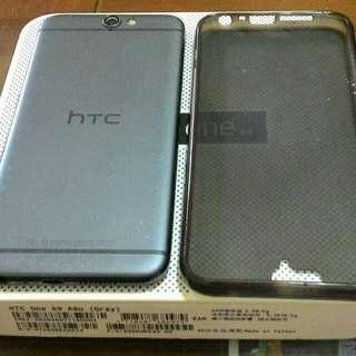 HTC A9 32G 灰 保固至今年12月