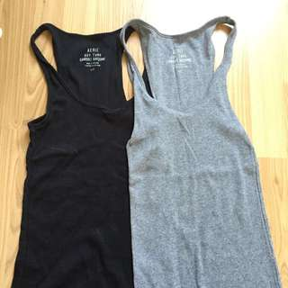 Aerie Tank Top ($10 For Both)