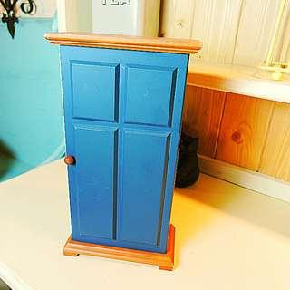 免運費 - 美國鄉村珠寶盒/飾品盒  Zakka. IKEA