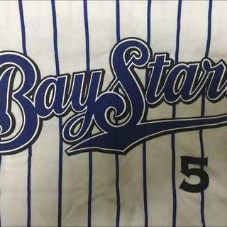 Baseball Team : BayStars