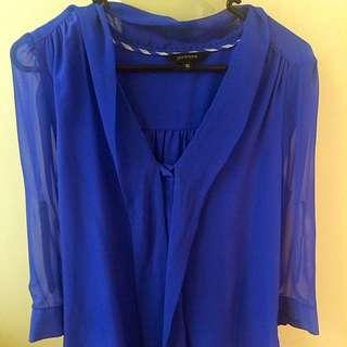 Portmans blouse