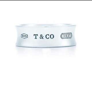 PRIVE REDUCED ❣ Tiffany & Co Ring