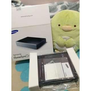 Samsung HomeSync 1TB B9150 雲端多媒體裝置