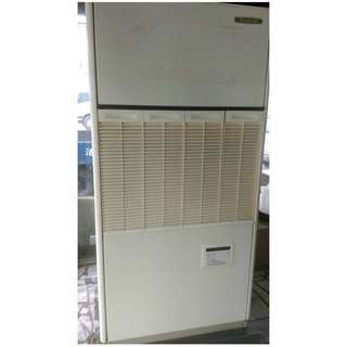 Panasonic 水冷式箱型冷氣