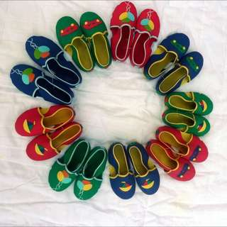 Marcelo baby shoes