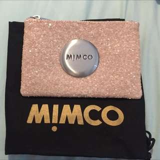 MIMCO POUCH BRAND NEW WITH TAGS