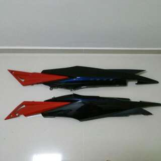 Yamaha Spark 135 Original Side Fairing