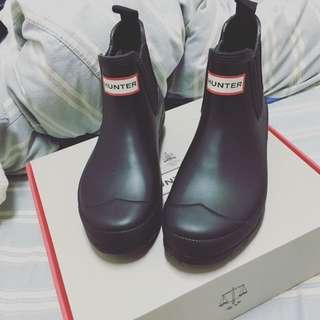 Hunter Boots短靴