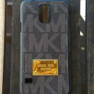 Authentic Michael Kors Samsung Galaxy S5 Phonecase