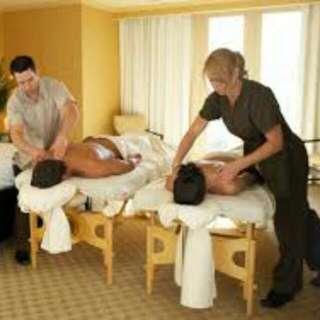 Part Time Massage Therapist