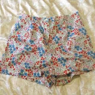 ASOS Size 14 Shorts