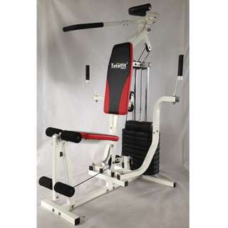 HOME GYM MINI