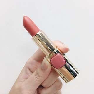 L'ORÉAL純色訂製唇膏蜜桃香檳