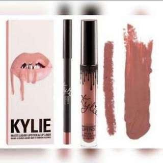 Kylie Jenner Lipkit In Candy K