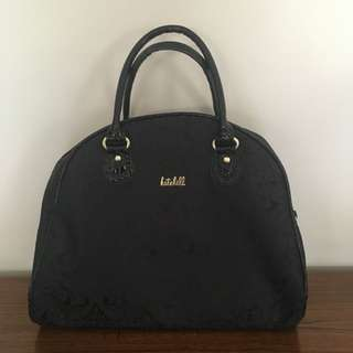 Kate Hill Overnight Bag