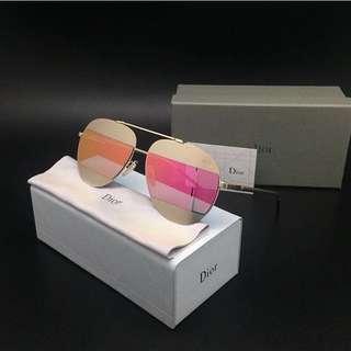 Kacamata Dior Flat