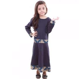 Donna Kid Dress