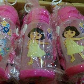 Dora 彈跳水壺