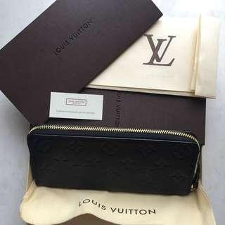 BNIB Louis Vuitton Wallet