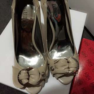 Authentic Guess Shoes Size 6