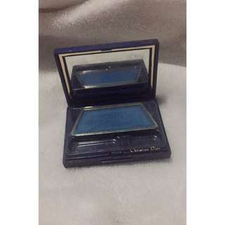 Christian Dior - 262 - Blue Shade Eyeshadow