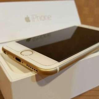 Iphone6 64G