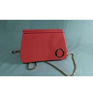 Oroton Clutch Handbag