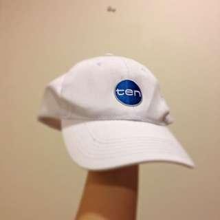 Chanel 10 Cap