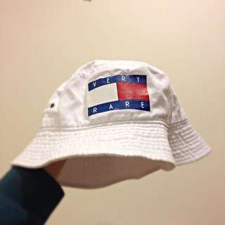 'Very Rare' Tommy Bucket Hat