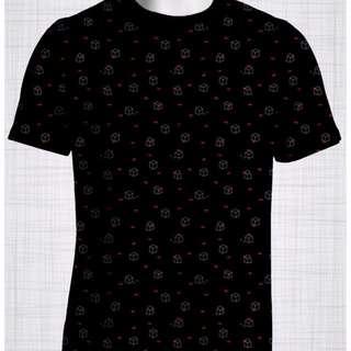 Plus Size Men's Clothing Red Ants & Sugar Cubes t-shirt