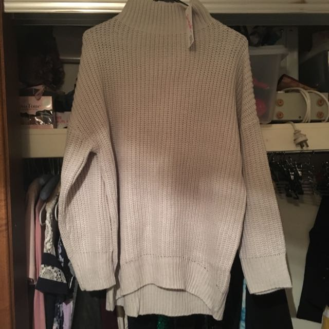 2 x Supre Knit Jumpers