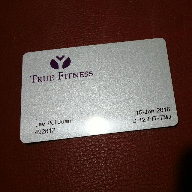 6months membership transfer at true fitness tampines branch photo photo photo reheart Image collections