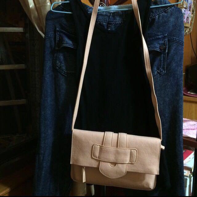 兩用包包(手拿、側背)