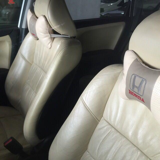 CHEAP CAR 7SEAT FOR UBER GRAB RENTAL  HONDA STREAM AUTO RENT EXCELLENT FUEL ECONOMY