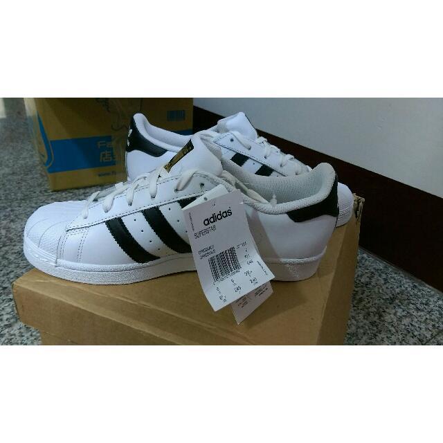 女鞋 Adidas金標24.5(可議價)