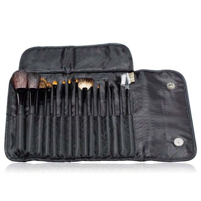 Reduced Bn Nyx Professional Makeup Brush Set Kit Health