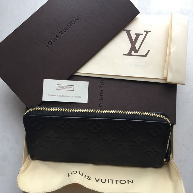 BNIB Louis Vuitton Wallet