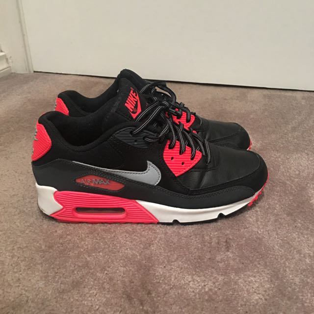 Boys Youth Air Max Runners