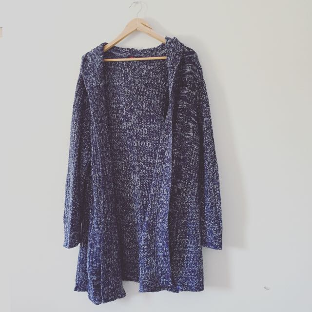 Cardigan Any Size Fits