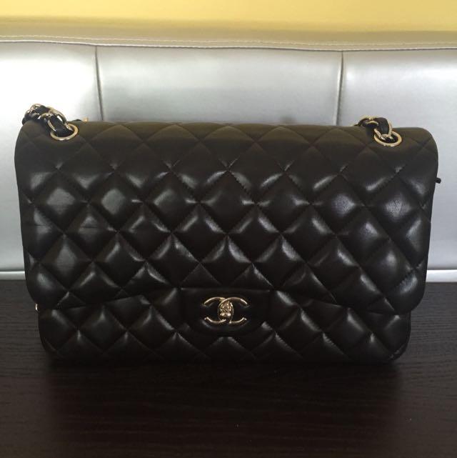 Chanel Flapbag (Large)