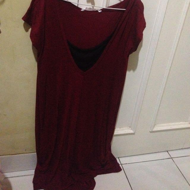 dress hamil + menyusui