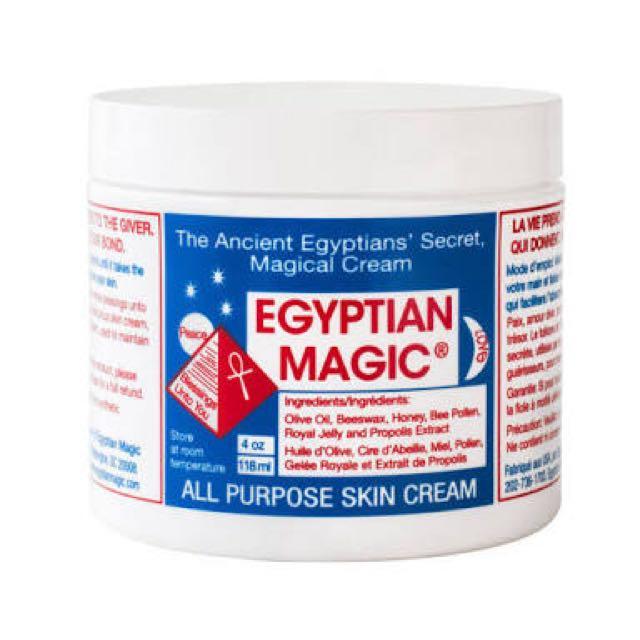 Egyptian magic Large 118ml