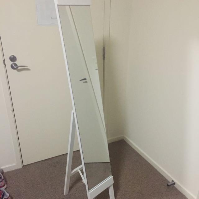 (Pending) Full Length Mirror