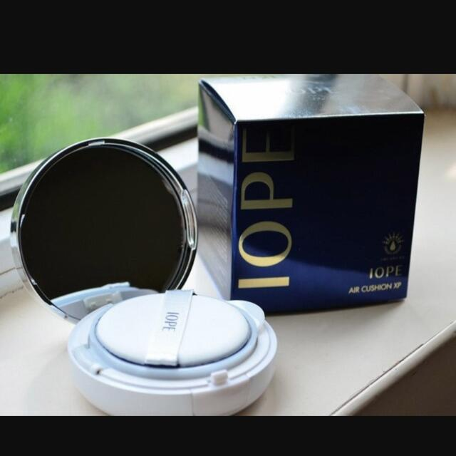 IOPE Air Cushion XP SPF 50+/PA+++ 30g (15g*2)
