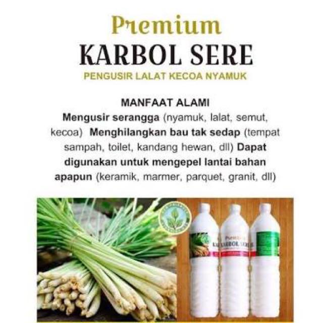Karbol Sere Premium