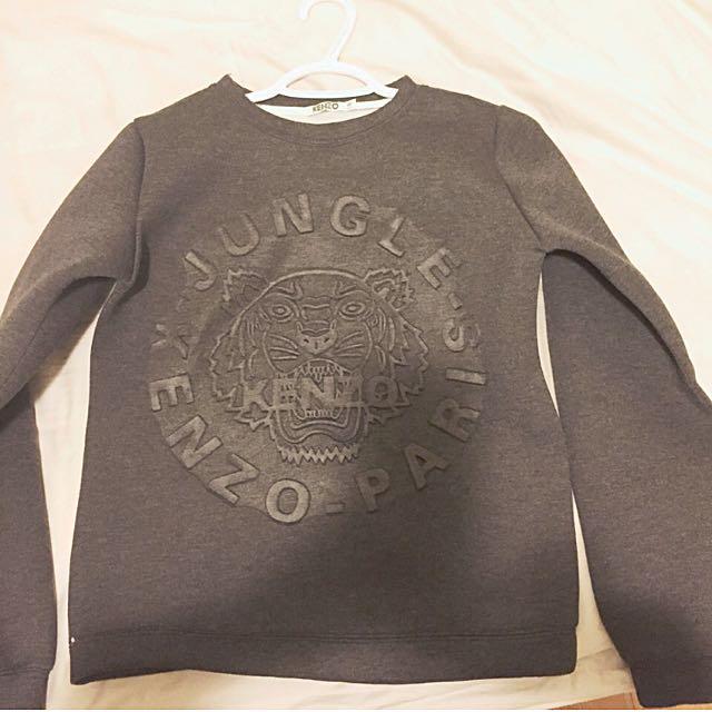 Kenzo (faux) Sweater