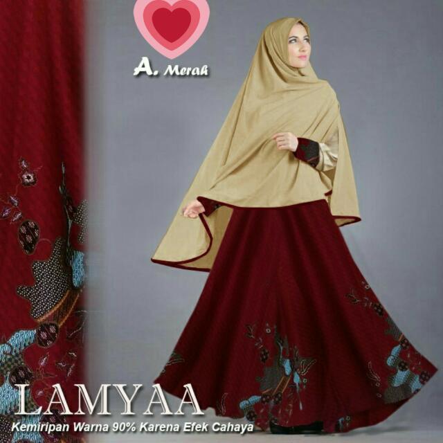 Lamya Syari