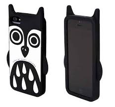 MARC BY MARC JACOBS iPhone 5/5S Case  - Owl